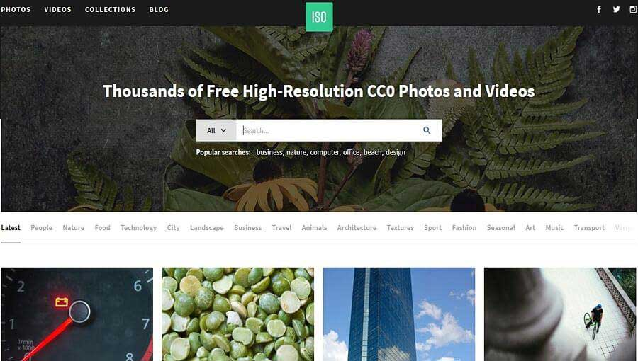 imagenes-gratis-ISO-Republic