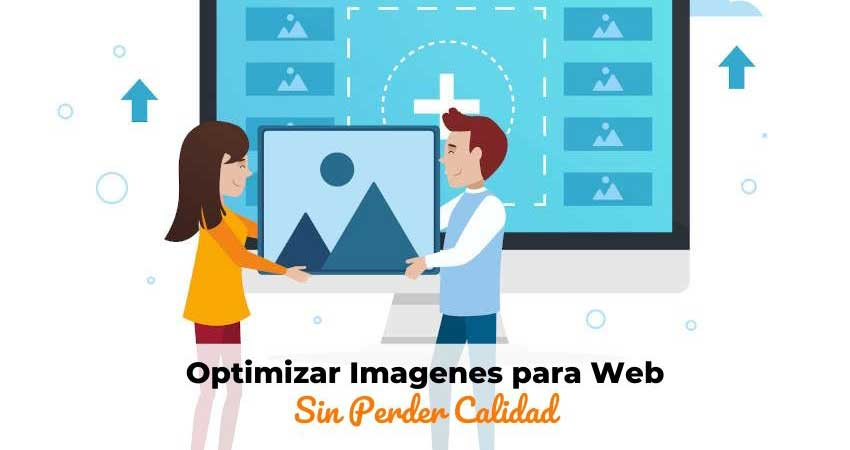 Optimizar imágenes para web