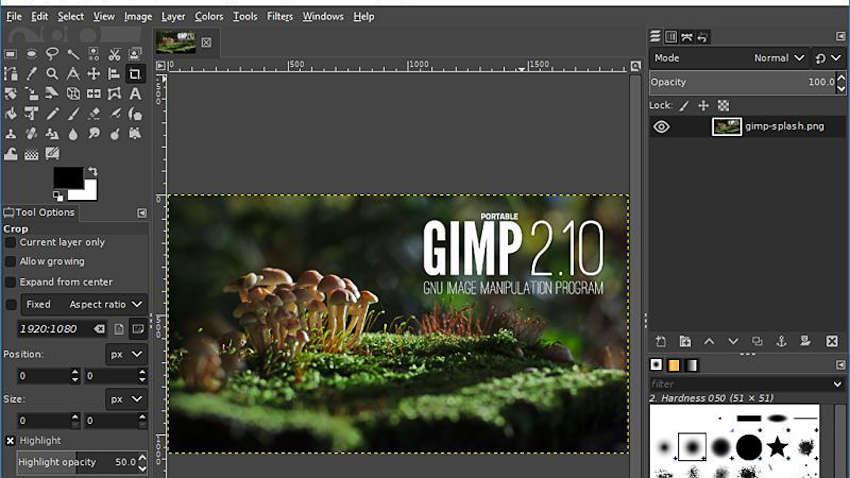 Gimp-optimizar-imagenes- para-web- sin-perder-calidad