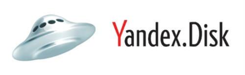 almacenamiento en la nube gratis Yandex.Disk