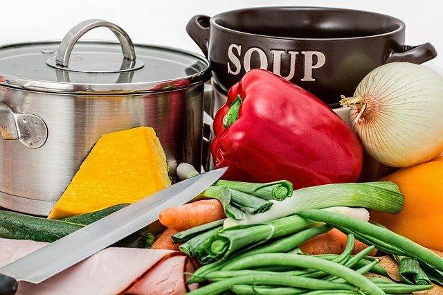 Nombres para blogs de Cocina