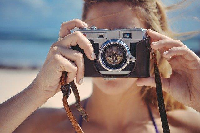Nombres para blogs de Fotografía & Video originales
