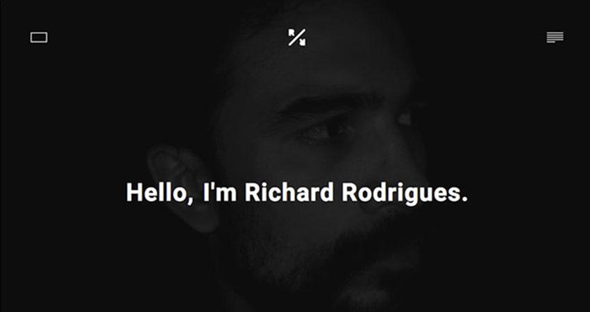 Richard Rodrigues