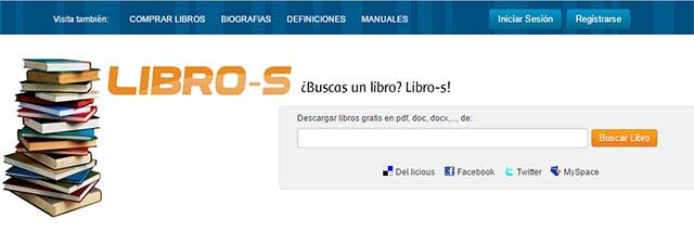 Descargar ebooks gratis Libro-s