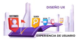 diseño ux, ux experiencia de usuario